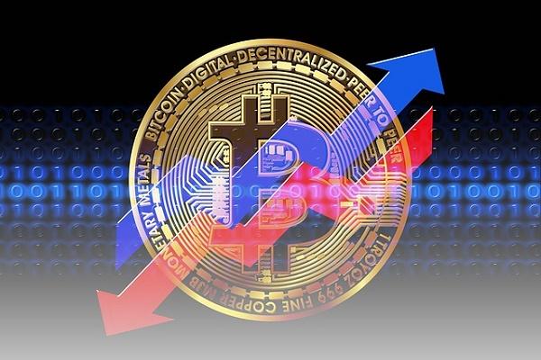Aktuálně: Proč cena bitcoinu padá obrázek