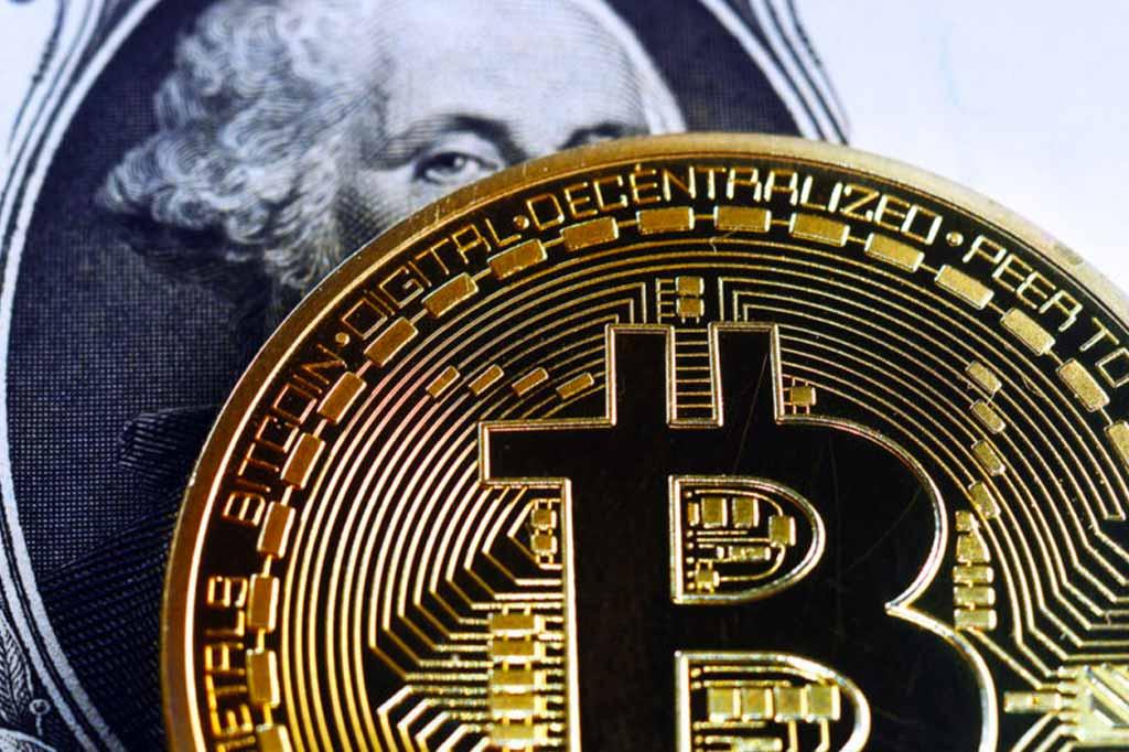 Proč věřit Bitcoinu víc než koruně obrázek