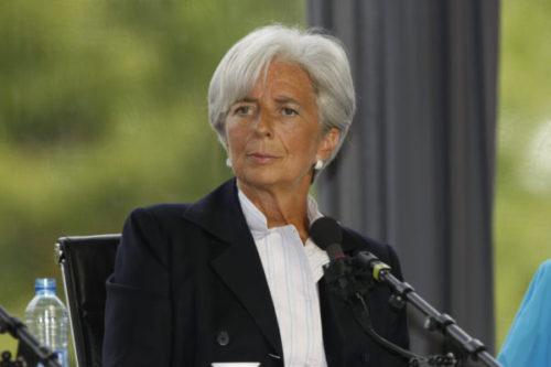 Měli bychom zvážit digitální měny vydávané centrální bankou, říká šéfka MMF obrázek